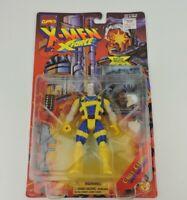Cable Cyborg Vintage X-Men X-Force Action Figure 1995 Toybiz 90s Marvel
