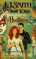 NEW - Huntress Night World 7 by Smith, L.J.
