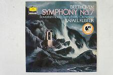 Beethoven Sinfonie 7 Bavaria Radio Symphonie Orchestra Rafael Kubelik LP20