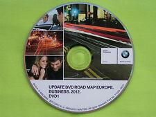 DVD NAVIGATION DEUTSCHLAND + EU 2012 BMW BUSINESS E60 E61 E81 E83 E84 E90 E91