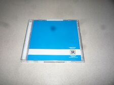 QUEENS OF THE STONE  RATED R 2 X CD