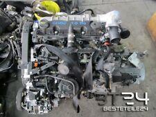 Motor 2.0 JTD PSA RHX 10DY JU FIAT SCUDO DUCATO 11TKM UNKOMPLETT