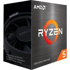 AMD Ryzen 5 5600X, Prozessor
