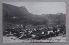 ET70) CPA SUISSE SCHWEIZ SVIZZERA VALLORBE ... 1902