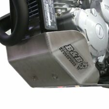 Engine Skid Bash Plate Fits Yamaha XT250 2008 2009 2010 2011 2012 2013 2014