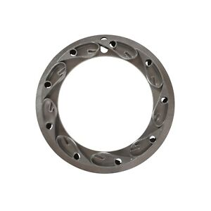 6.0L 04.5-07 Ford Powerstroke Upgraded Turbocharger Unison Ring + 9 Vanes 13.2MM