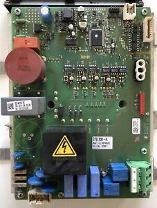 Reparatur Ihrer Miele Elektronik Platine Steuerung EFU230 EFU231 PW6101 PW6131
