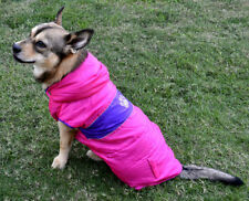 Fleece Female Coats/Jackets for Dogs