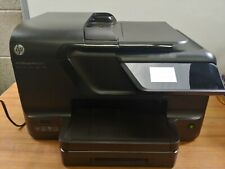 HP Officejet Pro 8600 All in One Printer with Ink - Read Description