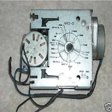 Milnor M45-D Timer For Washers