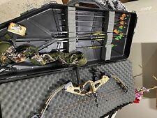 hoyt Magnatec XT 2000 compound bow