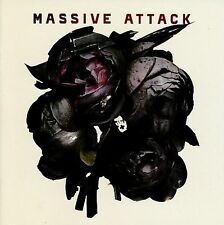MASSIVE ATTACK Collected CD Best Of BRAND NEW