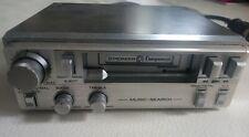 Pioneer Kp-202g Car Srereo Cassette Vintage