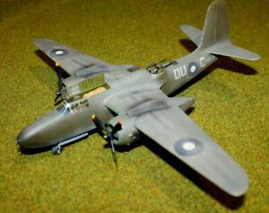 Built:  1/48 Douglas A-20G Boston RAAF