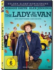 The Lady in the Van DVD - NEU OVP - Maggie Smith