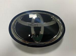 Toyota Corolla, Avalon, Highlander Rav4 Grille Emblem Logo Symbol Radar OEM