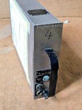 Aircraft Marconi C130 Receiver V.H.F Radio 6401M 5821-99-970-4803 EX-MOD