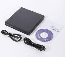 Unbranded/Generic External USB 2.0 CD, DVD & Blu-ray Drives