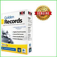 Vinyl & Cassette Converter Software | genuine License key | lifetime activated