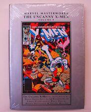 US - Marvel Masterworks - Uncanny X-Men Vol 9 HC (neu)