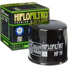HIFLOFILTRO Oil Filter HF191 Triumph Bonneville 800 07 Daytona 600 00-03