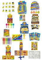 30 KIDS TOYS, BOYS & GIRLS PARTY BAGS, STOCKING FILLERS LOOT BAG TOYS