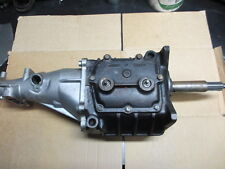 HOLDEN AUSSIE 4 SPEED V8 M20 LH LX TORANA SS GTS MONARO GEARBOX RECO