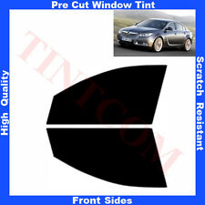 Pre Cut Window Tint Opel Insignia 5Doors Hatchback 2009-...Front Sides Any Shade