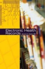 Electronic Health Records, Second Edition, Jerome H. Carter, Good Book