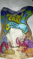 FMR HERMIT CRAB NATURAL SHELLS XL EXTRA LARGE 1 PACK SHELL. FREE SHIP IN THE USA