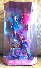 //Barbie Fairytopia Wingdom Mini Fairies Doll 2005
