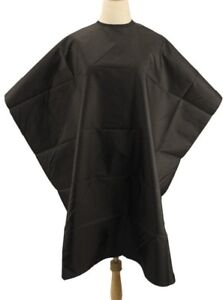 HAIR Barbers Cutting Cape  Beauty Hairdressing Unisex Waterproof Gown Anti-Stati