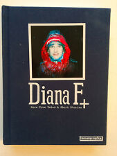 Diana F + More True Tales And Short Stories Lomography Hardback Book