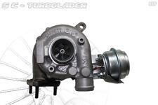 Garret Turbolader Ford Seat VW 1.9l TDI 81/85kw 701855  95VW9G438CA AFN AVG