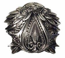 Assassin's Creed Brotherhood EZIO Pewter Finish Belt Buckle