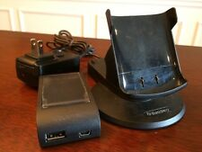 OEM Blackberry CHARGING STAND Station Dock HDW-12736-001 Desktop Battery Charger