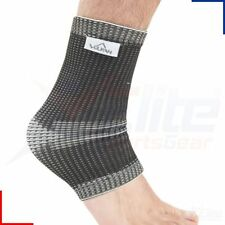 Grey VULKAN Elbow Braces