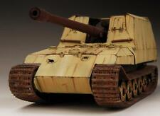 Award Winner Built Trumpeter 1/35 German Geschutzwagen Tiger fur 17cm K72 +PE