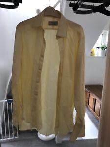 turnbull asser shirt 16