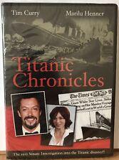 The Titanic Chronicles (DVD, 2004)