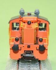 M&B Marklin HO 36803 Köf Digital Diesellocomotive Tm 34 SOB mandarinli