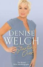 (Very Good)-Starting Over (Paperback)-Welch, Denise-0283071729