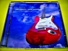 DIRE STRAITS & MARK KNOPFLER - THE BEST OF | PRIVATE INVESTIGATIONS | 111austria