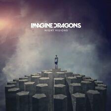Imagine Dragons - Night Vision LP Vinile INTERSCOPE