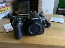Nikon D200 Slr Digital Camera Body Only - Black