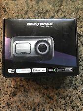 New listing Nextbase - 522Gw Dash Cam - Black Nip. Sealed