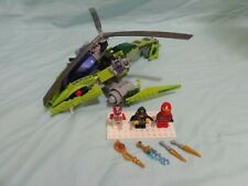 LEGO Ninjago Rise of the Snakes: Rattlecopter 9443