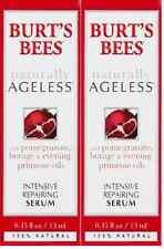 Burt's Bees Naturally Ageless Intensive Repairing Serum, 0.45 Oz (2 Pack)