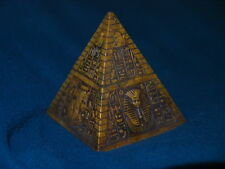 Pinball Twilight Zone Illuminati Pyramid Mod theatre of magic ? Indiana Jones ?