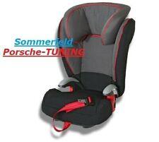 orig. Porsche Junior Plus Seat Kindersitz Isofit G2 + G3 von 15kg bis 35 kg.